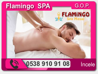 Flamingo Spa Masaj