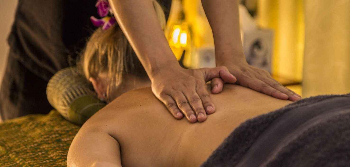 Ankara Kızılay masaj salonları
