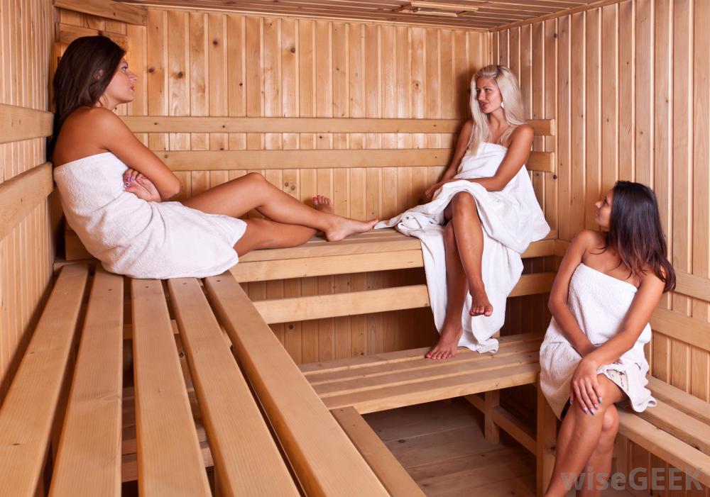 Ankara Sauna